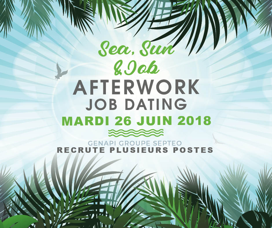 AFTERWORK JOB DATING